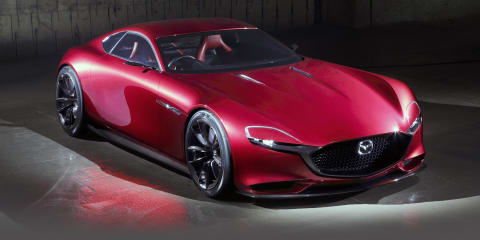 Mazda RX-9:: successor to RX-7 hero due in 2020 - report