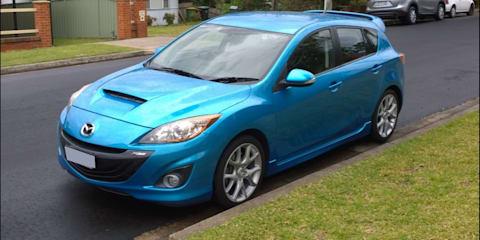 2009 Mazda 3 Review