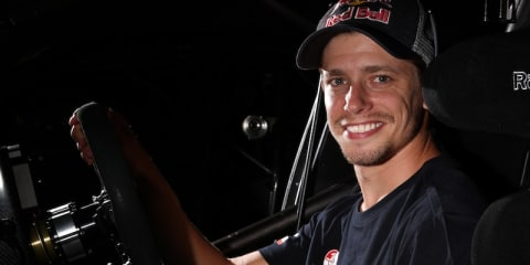 Casey Stoner to battle Mark Webber, Jamie Whincup at Top Gear Festival