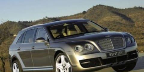 Bentley 4WD (SUV)