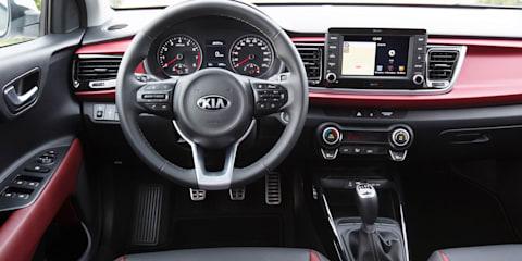Kia Rio 1.0-litre turbo could come to Australia after all