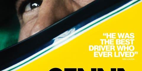 """Senna"" The Film – Production notes"