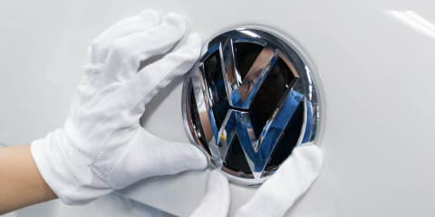Volkswagen 'dieselgate' emissions cheating code involved 30 managers - report