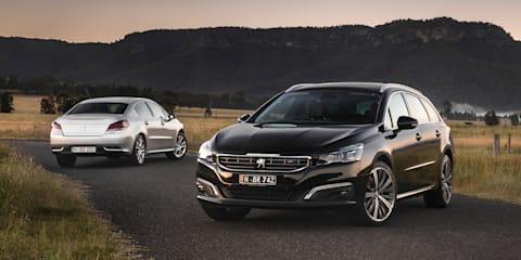 2018 Peugeot 508 to bring major design changes - report