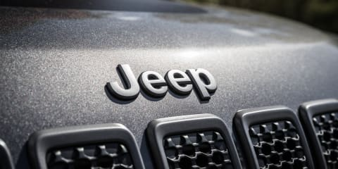 2021 Jeep Grand Cherokee to have three-row option - report