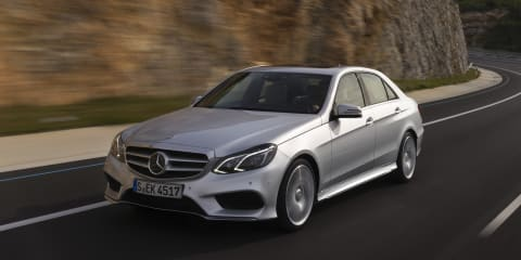 Mercedes-Benz E-Class pricing and specifications