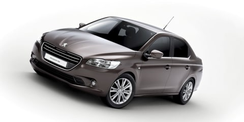 Peugeot 301: New French compact sedan revealed