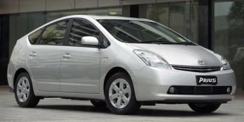 More Toyota Priuses Coming To Australia