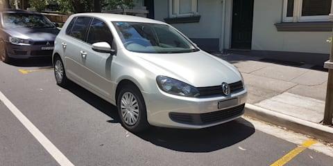 2011 Volkswagen Golf 77TSI review