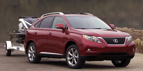 Lexus stretches lead in 2013 J.D. Power dependability study