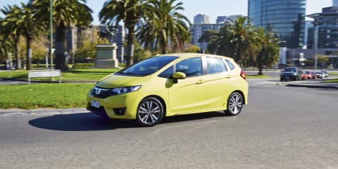 2015 Honda Jazz launches from $14,990