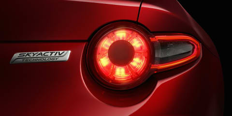 2015 Mazda MX-5 Engines: 1.5 and 2.0-litre likely, will be revealed in Paris next month