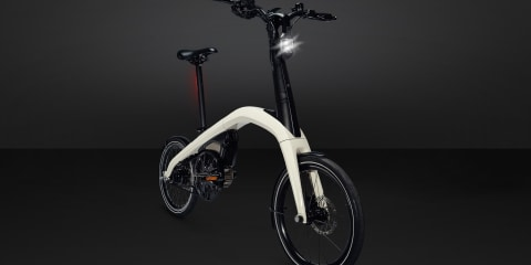 GM to launch a new brand for electric bikes