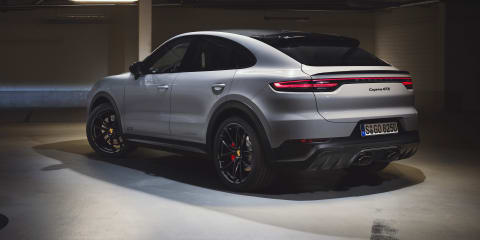 2020 Porsche Cayenne GTS V8 price and specs