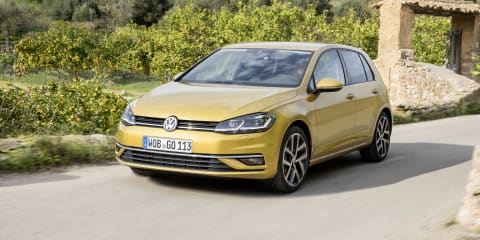 Volkswagen Australia rejects lower CO2 engine
