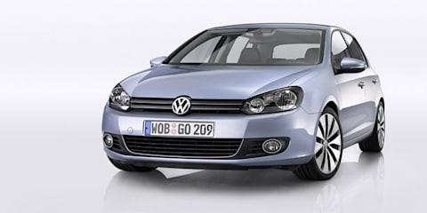 VW Golf scores five-star EuroNCAP rating