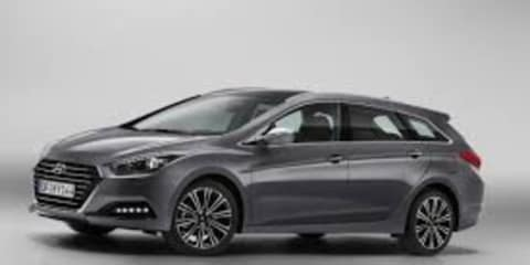 2015 Hyundai i40 Review