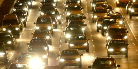 Quarter of cars unsafe: VACC
