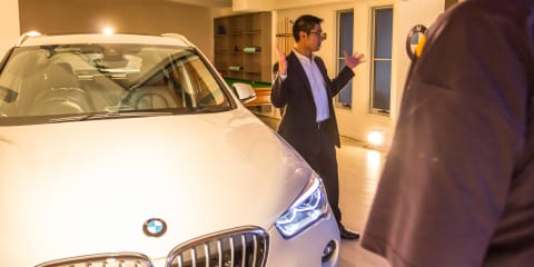 Seven things you must do before buying a new car
