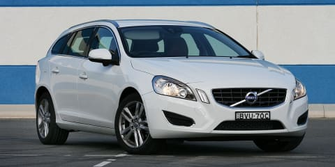 Volvo V60 T5 Review