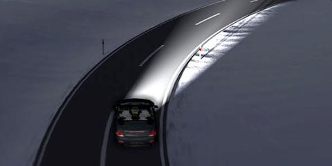 Advanced crash avoidance tech nets mixed results in IIHS study