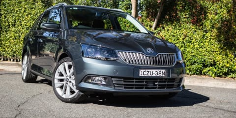 2016 Skoda Fabia 66TSI review