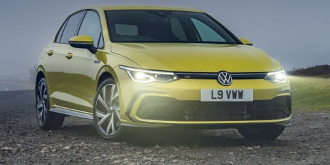 2021 Volkswagen Golf price and specs