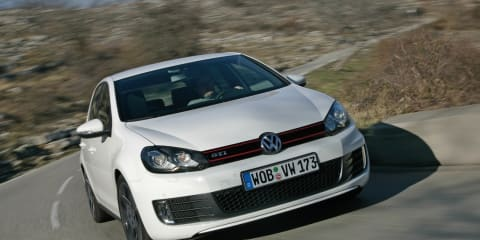 Volkswagen Australia sets new sales record in 2009