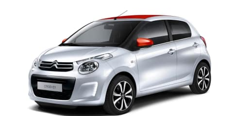 Citroen C1 : French city car a no-go for Australia