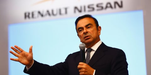 Carlos Ghosn claims he was arrested to thwart merger with Renault