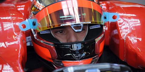 Ferrari launches the ultimate in driver's ed