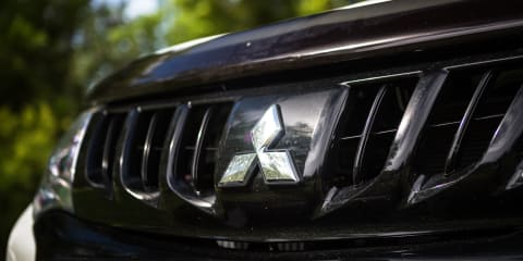 Mitsubishi: 'Old product is hurting us'