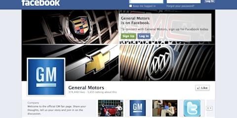 US automotive advertising to increase: digital top priority