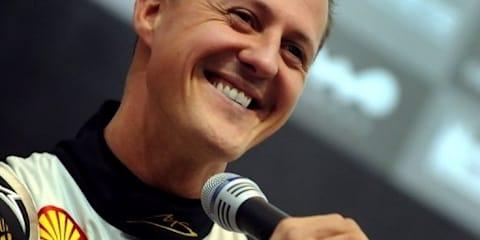 Schumacher to return for Mercedes in 2010