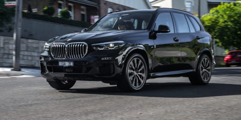 2020 BMW X5 xDrive25d review
