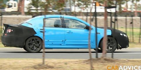 2008 Ford Falcon Orion reader spy photos