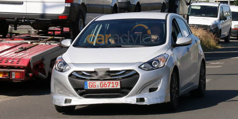 Hyundai i30 N and Tucson N performance models likely to head our way