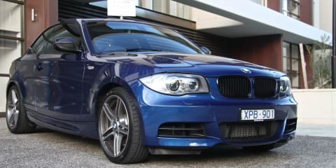 BMW 135i Sport Review