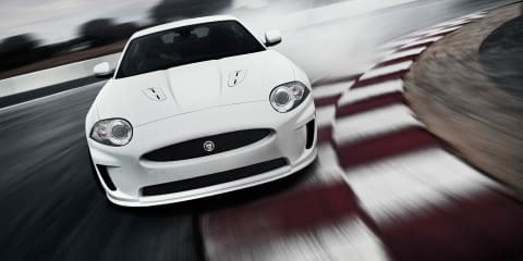 Jaguar XKR Special Edition confirmed for Australia