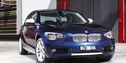 BMW Group reports best ever October wordwide sales