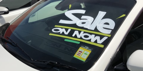 Yes, it's ok to buy a used car during COVID-19 lockdowns