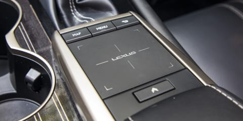 2020 Lexus RX350 Sports Luxury review