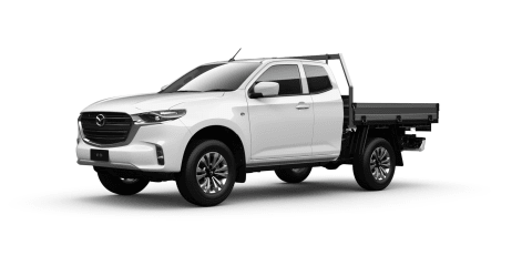 2021 Mazda BT-50 price and specs: Single cab and Freestyle cab models join the range