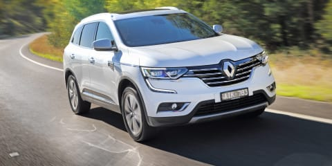 Renault adds seven-year warranty