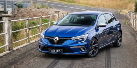 2017 Renault Megane hatch upgrades announced for Australia
