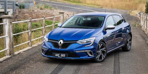 Renault Australia axes Megane GT, GT-Line