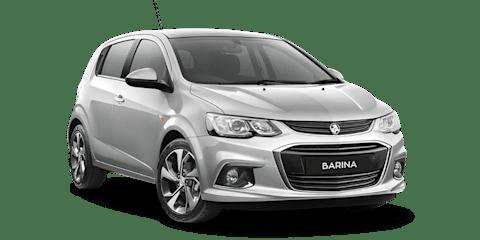 Holden Barina axed in Australia