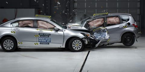 New small cars widen safety choice for buyers