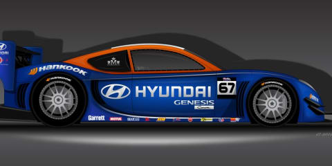 Hyundai and Rhys Millen to defend 2012 Pikes Peak Hill Climb title