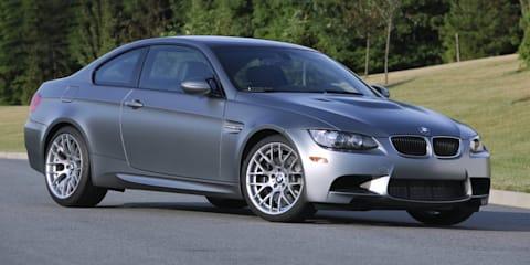 BMW M3 25th Anniversary Edition